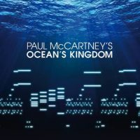Ocean's Kingdom album artwork - Paul McCartney