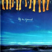 Off The Ground album artwork – Paul McCartney