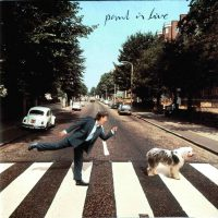 Paul Is Live album artwork – Paul McCartney