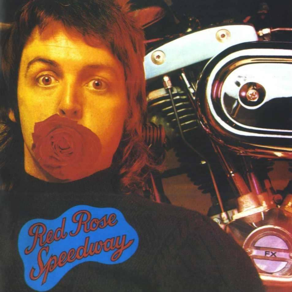 Red Rose Speedway The Beatles Bible