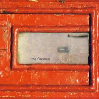 Rushes album artwork – The Fireman (Paul McCartney/Youth)