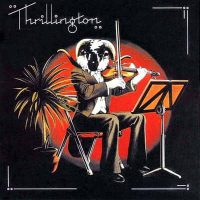 Thrillington album artwork – Percy 'Thrills' Thrillington (Paul McCartney)