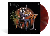 Paul McCartney – 2018 reissue of Thrillington on marbled vinyl