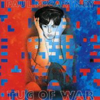 Tug Of War album artwork - Paul McCartney