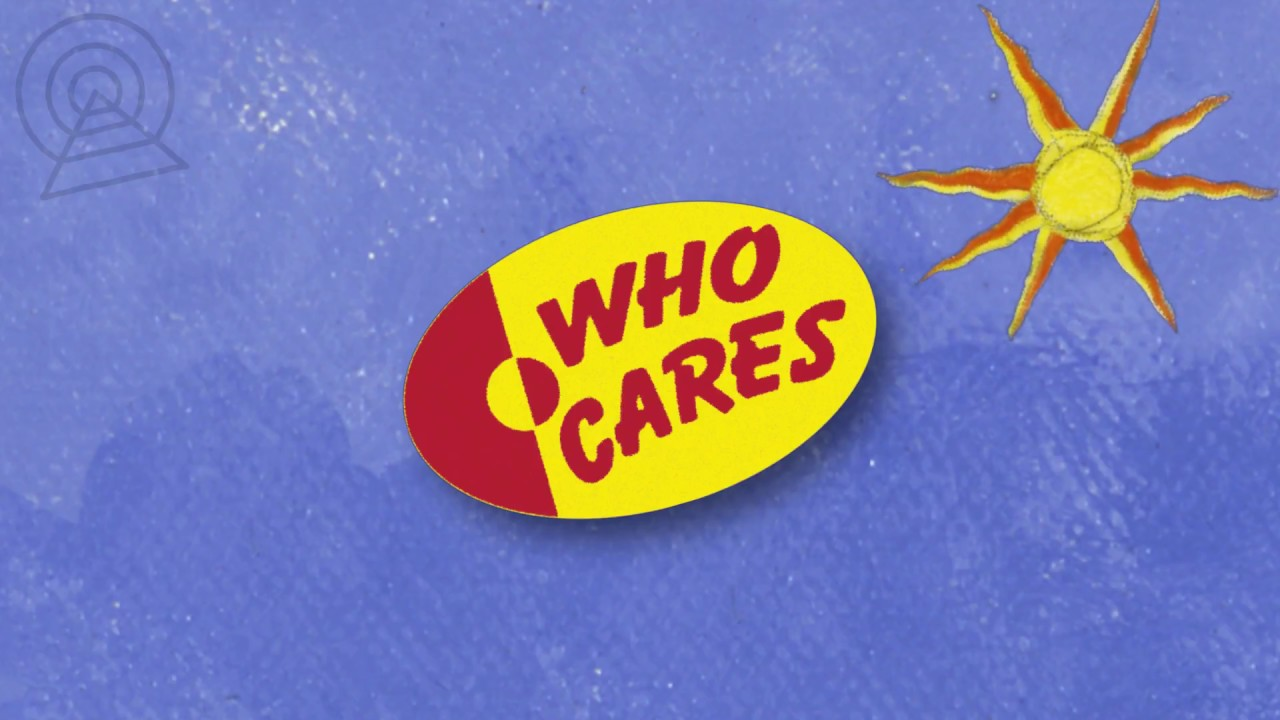 Who Cares – The Beat...