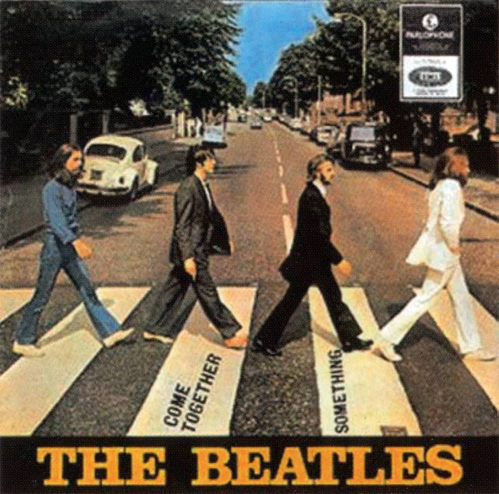 Come Together Beatles