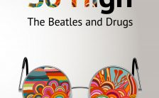 Riding So High: The Beatles and Drugs book cover