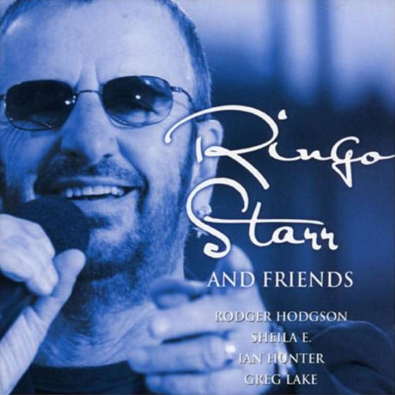 Ringo Starr And Friends (2006)