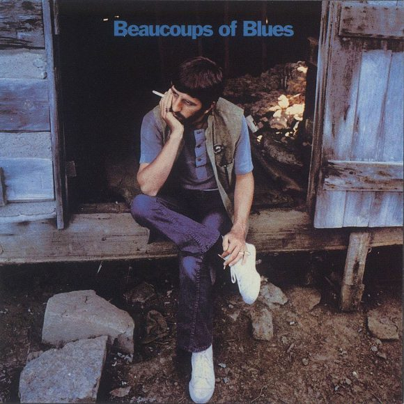 Ringo Starr – Beaucoups Of Blues (1970)