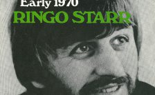Cover for Ringo Starr's single It Don't Come Easy