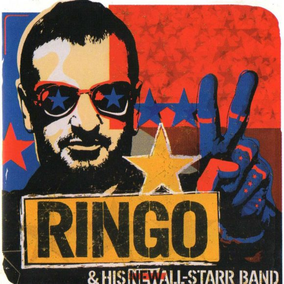 Ringo Starr –King Biscuit Flower Hour Presents Ringo & His New All-Starr Band (2002)
