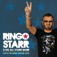 Ringo Starr – Live At The Greek Theatre 2008 (2010)