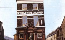 Sentimental Journey by Ringo Starr (1970)
