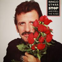 Ringo Starr–Stop And Smell The Roses (1981)