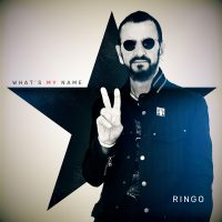 Ringo Starr – Whats My Name cover artwork