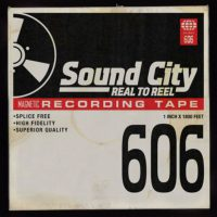 Sound City: Real To Reel cover artwork