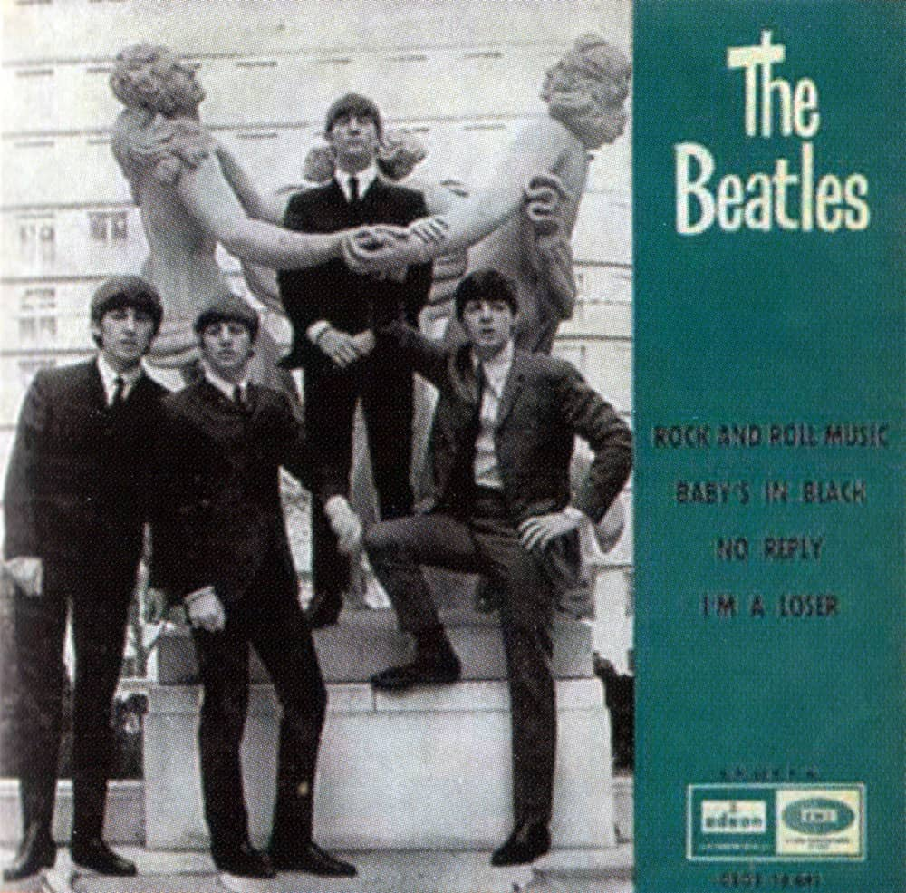 a history of the beatles in classic rock music The beatles appearance on february 9th 1964 is considered a milestone in american pop culture and the beginning of the british invasion in music the broadcast drew an estimated 73 million viewers the broadcast drew an estimated 73 million viewers.