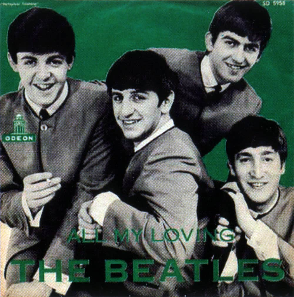 beatles dating The beatles' 'sgt pepper' hits no 3 in billboard 50 years later by randy lewis  and lists total sales in the nielsen era dating to 1991 at 489.