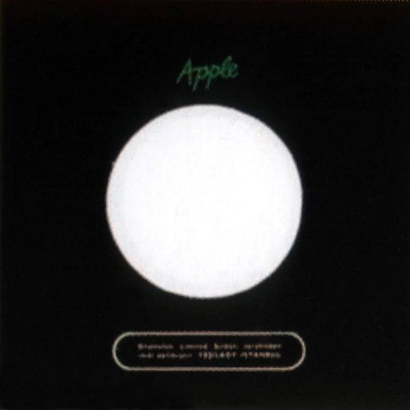 Apple single sleeve - Turkey