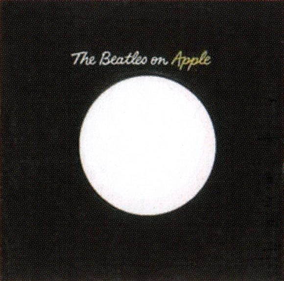 Apple single sleeve - USA