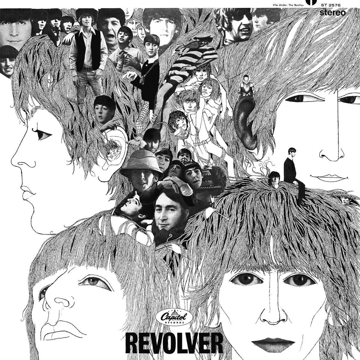 For No One – The Beatles Bible