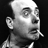 Victor Spinetti