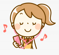 4-43785_woman-listening-to-music-cartoon-listen-to-music.png